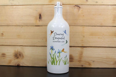 The Gin Kitchen Dancing Dragontail Summer Gin 70cl Alcohol > Spirits