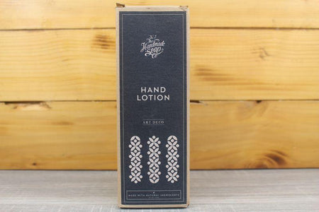 The Hand Made Soap Hand Lotion Art Deco 300ml Personal Goods > Skin Care