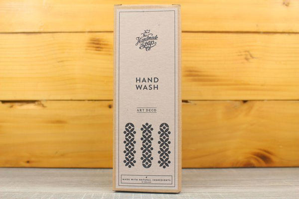 The Hand Made Soap Hand Wash Art Deco 300ml Personal Goods > Soap