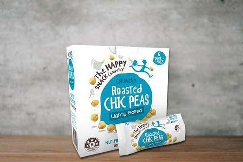 Classic Lightly Salted Chic Peas 200g