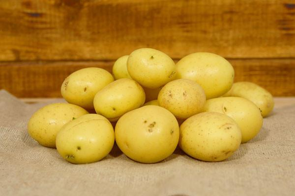 The Humble Grocer Washed Cocktail Potatoes Produce > Vegetables