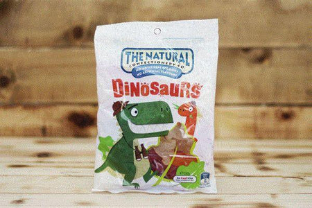 The Natural Confectionery Co. Dinosaurs Candy 260g Pantry > Confectionery