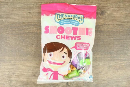 The Natural Confectionery Co. Natural Confectionery Chews Smoothie Pantry > Confectionery