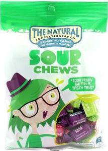 The Natural Confectionery Co. Natural Confectionery Chews Sour Pantry > Confectionery
