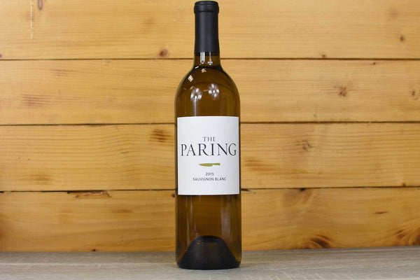 The Paring Sauvignon Blanc Alcohol > Wine