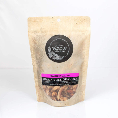 Classic Sweet Pods with toasted muesli 170g
