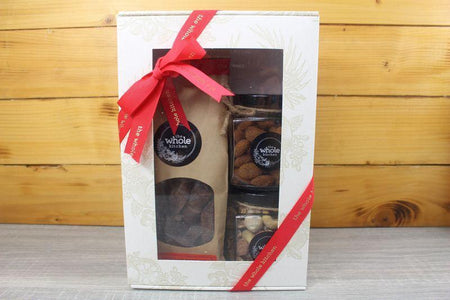 The Whole Kitchen Nut Lover Gift Box Pantry > Dried Fruit & Nuts