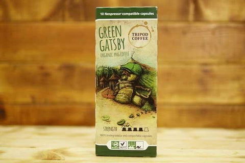 Organic Dandy Chai Tea 200g