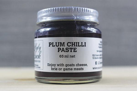 Ugly Duck Preserves Plum Chilli Paste Pantry > Condiments