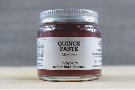 Ugly Duck Preserves Quince Paste Pantry > Condiments