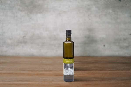 Victorian Olive Grove Frantoio Oil 500ml Pantry > Dressings, Oils & Vinegars