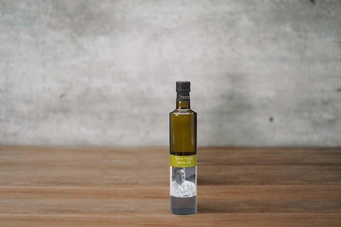 Harvest Blend Oil 250ml
