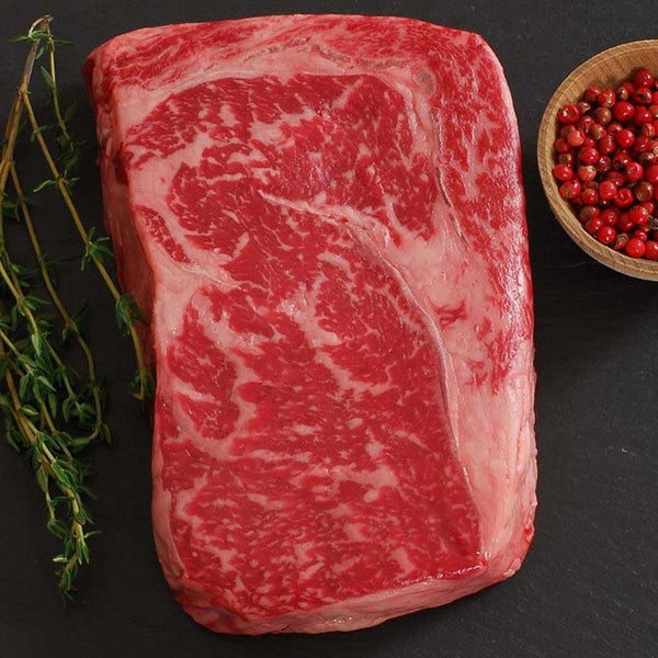 Wagyu from Darling Downs Wagyu Ribeye MBS4 250g ~ 300g Meat > Beef
