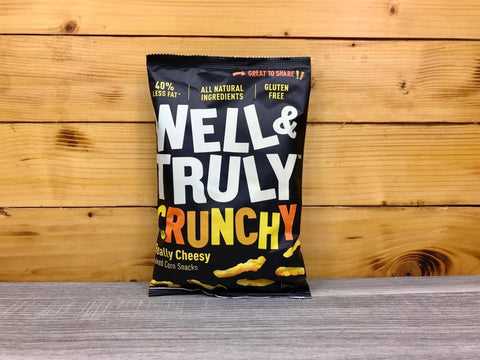 Crispy Yellow Corn Tortilla Chips 5.5oz