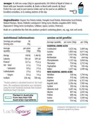 White Wolf Nutrition French Vanilla Lean Vegan Protein 900g Pantry > Protein Powders & Supplements