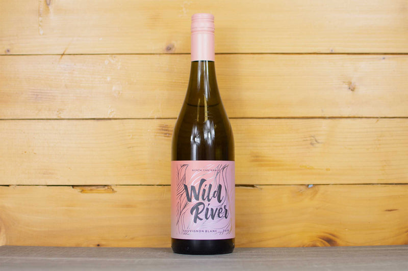 Wild River Sauvignon Blanc Alcohol > Wine