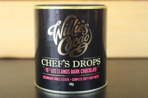 Chef's Drop 54% Surabaya Milk Chocolate 150g