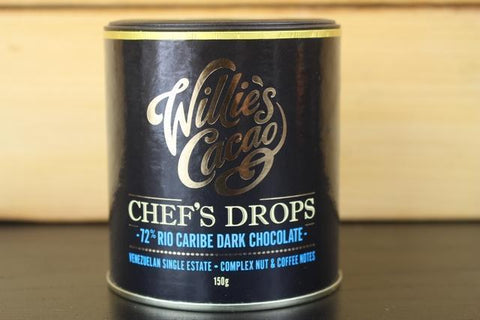 Chef's Drop 70% Los Llanos Chocolate 150g