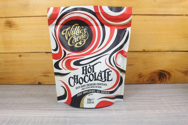 Willie's Cacao Medellin Cacao Hot Chocolate 250g Pantry > Drink Mixers & More