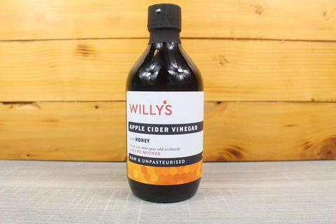 Apple Cider Vinegar w Manuka Honey 500ml