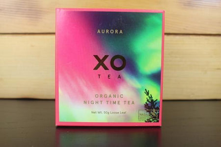 XOTea Aurora Night Time Tea 2g x 20TBS Drinks > Coffee & Tea