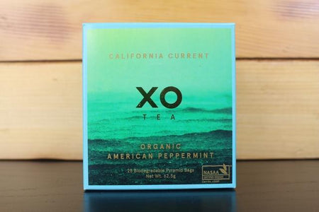 XOTea Cali Current Peppermint 2g x 20TBS Drinks > Coffee & Tea