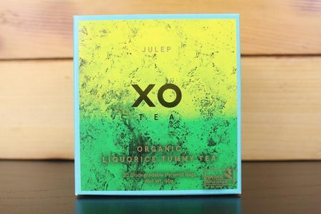 XOTea Julep Licorice Digestive 2g x 20TBS Drinks > Coffee & Tea