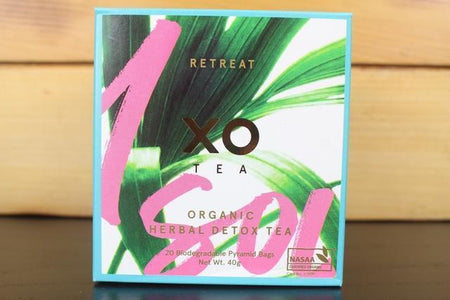 XOTea Retreat Herbal Detox 2g x 20TBS Drinks > Coffee & Tea