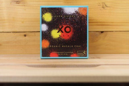 XOTea Seven Sisters Chai 2g X 20TBS Drinks > Coffee & Tea