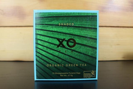 XOTea Shaded  Green Tea 2g x 20TBS Drinks > Coffee & Tea