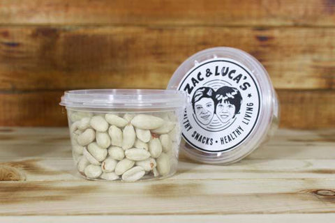 Raw Cashews 150g