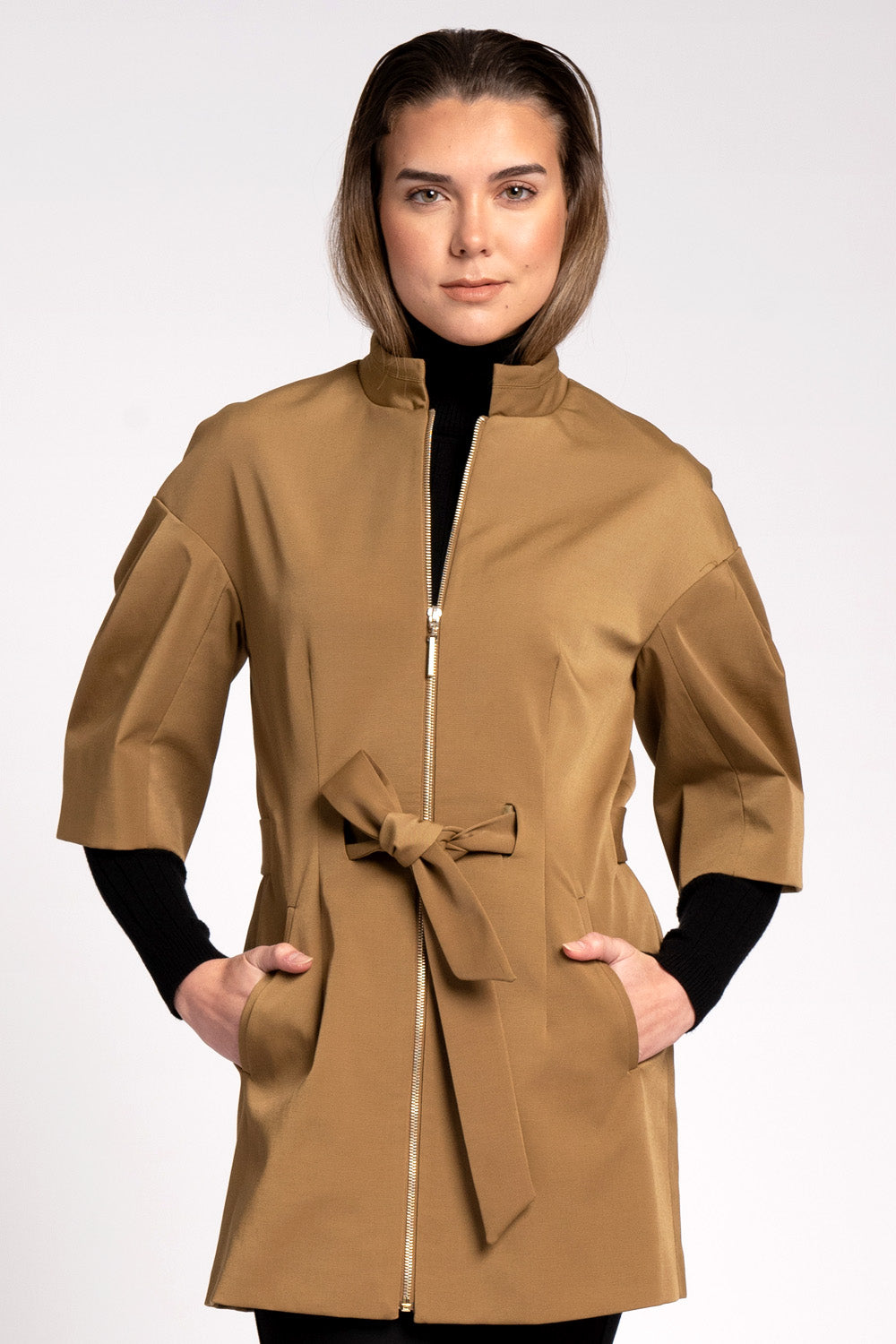 Bella Khardel Jacket