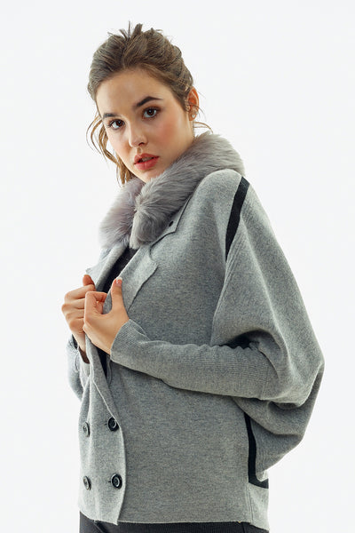 Gianna Knit Jacket
