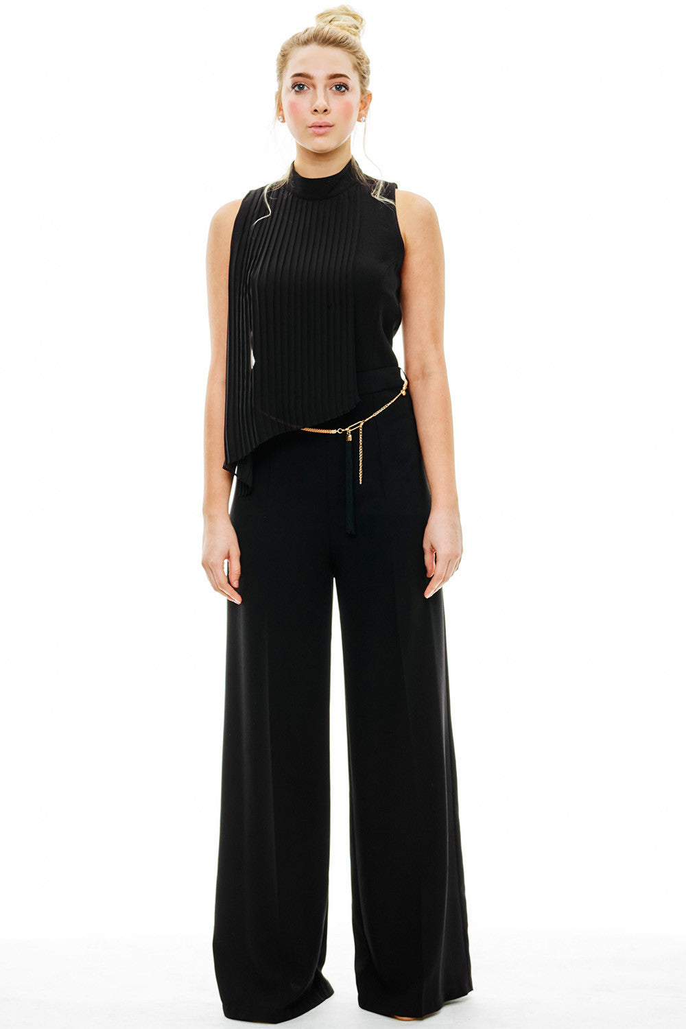 Veronika Jumpsuit