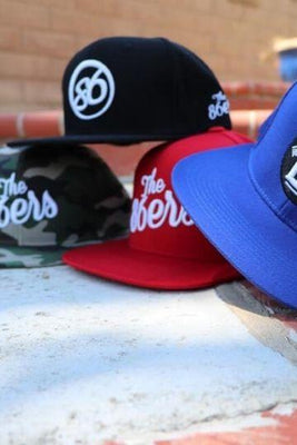 The 86ers Hats