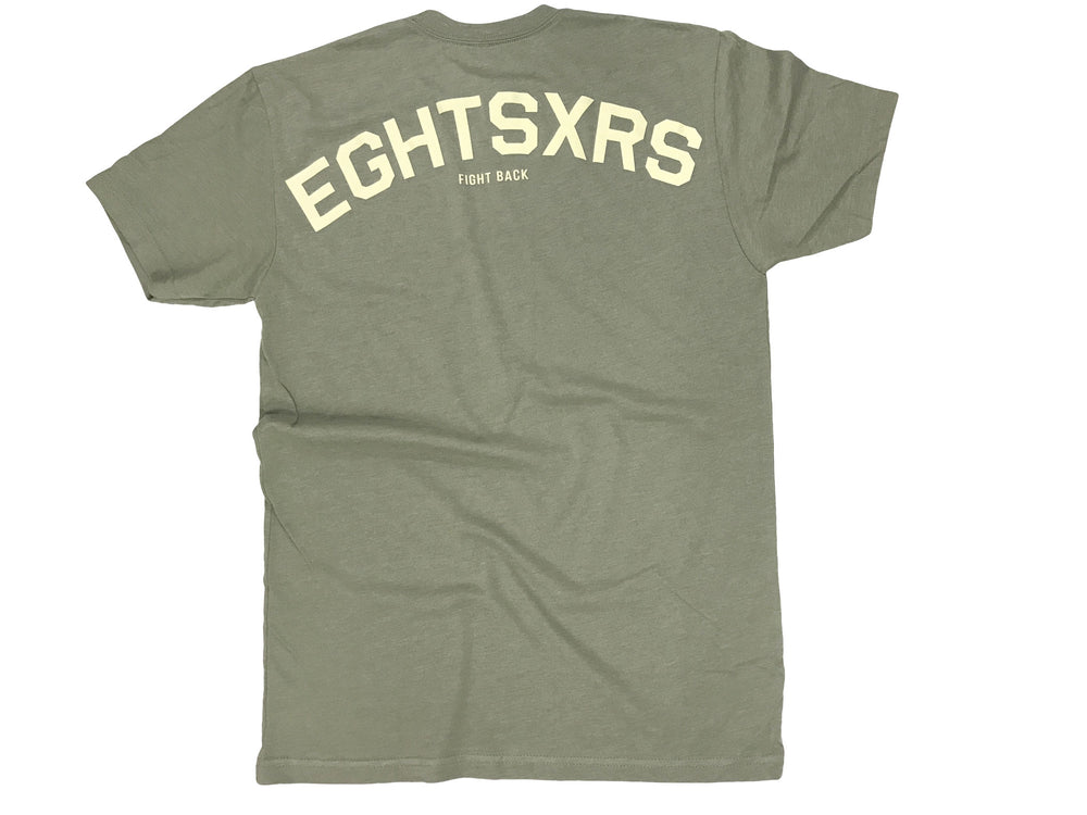 The 86ers Octagon T-Shirt