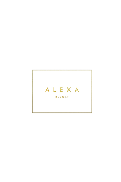 Alexa Resort Gift Voucher