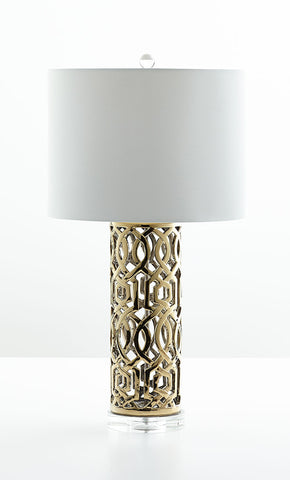 Empress Table Lamp