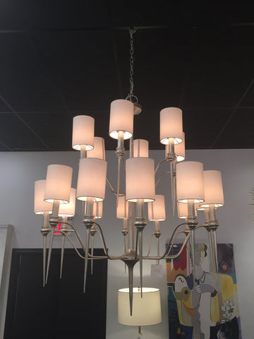 The Chad Chandelier