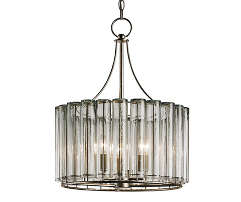 BEVILACQUA CHANDELIER, SMALL
