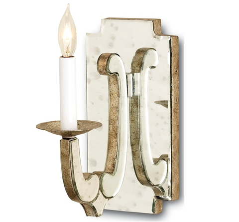 SPOTLIGHT WALL SCONCE