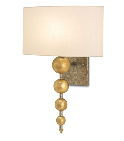STILLMAN WALL SCONCE