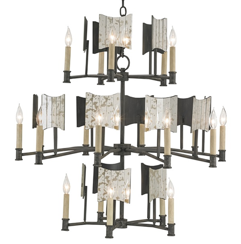 CATESBY CHANDELIER