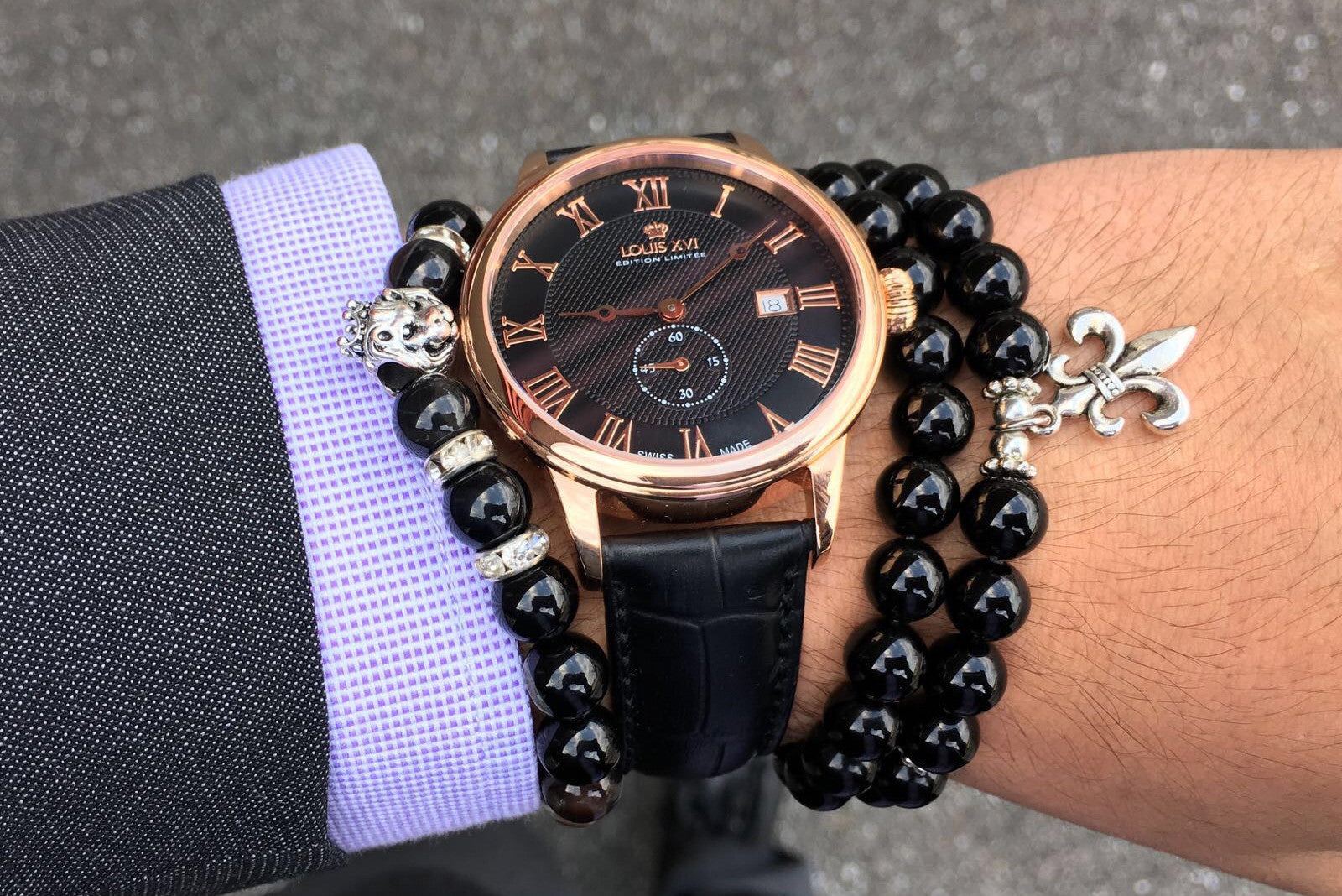 https://louis-xvi-usa.myshopify.com/products/louis-charles-lor-ros-e-noir-swiss-made