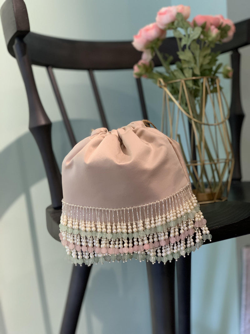 Juliette Bucket Bag