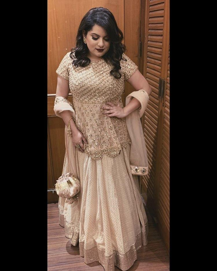 Dusty Rose Wedding Potli - Vyah Collection