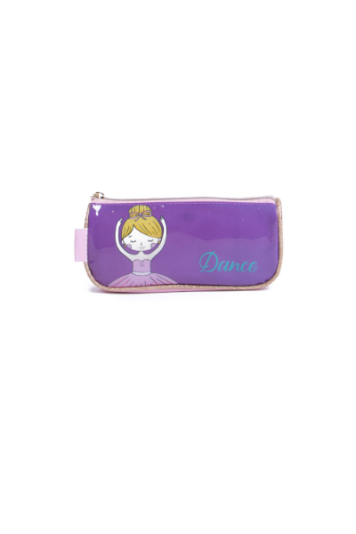 Studio 7 Ballerina Star Pencil Case