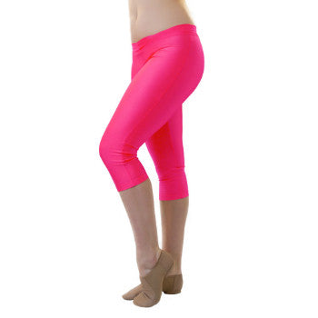 Studio 7 3/4 Leggings (Adult) | Dancewear Nation Australia