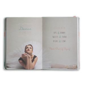 The Dancers Journal | Dancewear Nation Australia