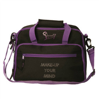 Studio 7 Senior Makeup Bag